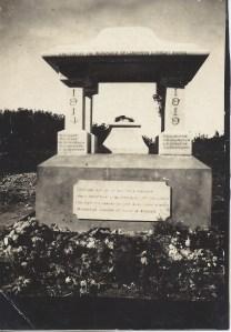 Memorial-no-flowers
